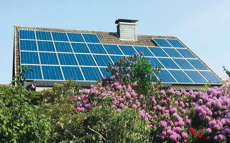 Henke Solartechnik in Rinteln - Bundestag kippt Solardeckel