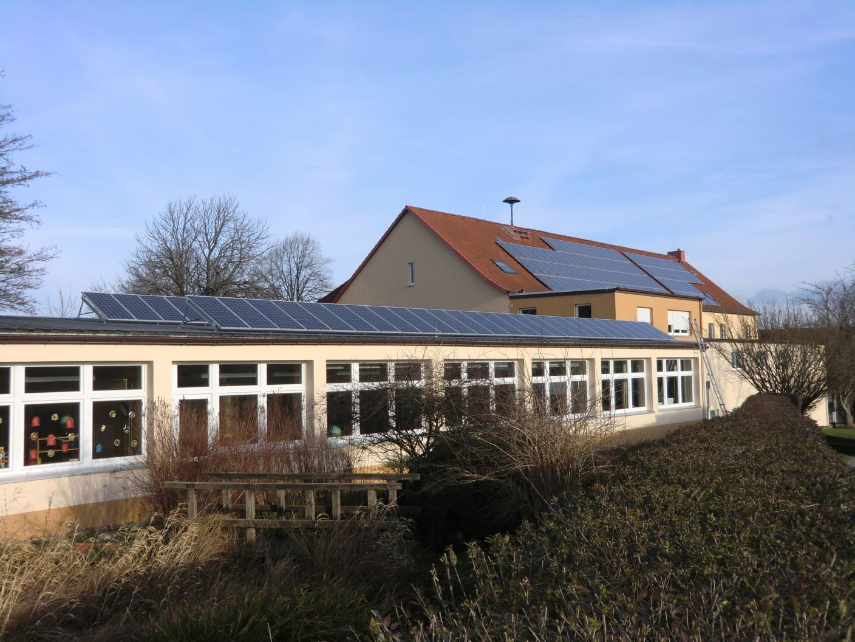 Henke Solartechnik - Photovoltaik – Anlage 10,26 kWp in Groß Berkel bei Aerzen (Landkreis Hameln-Pyrmont)