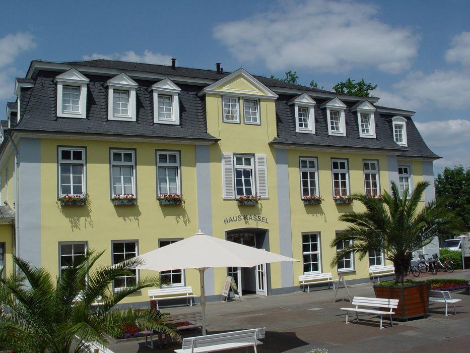 Henke Dachdecker - Flachdachabdichtung in Bad Nenndorf (Landkreis Schaumburg-Lippe)