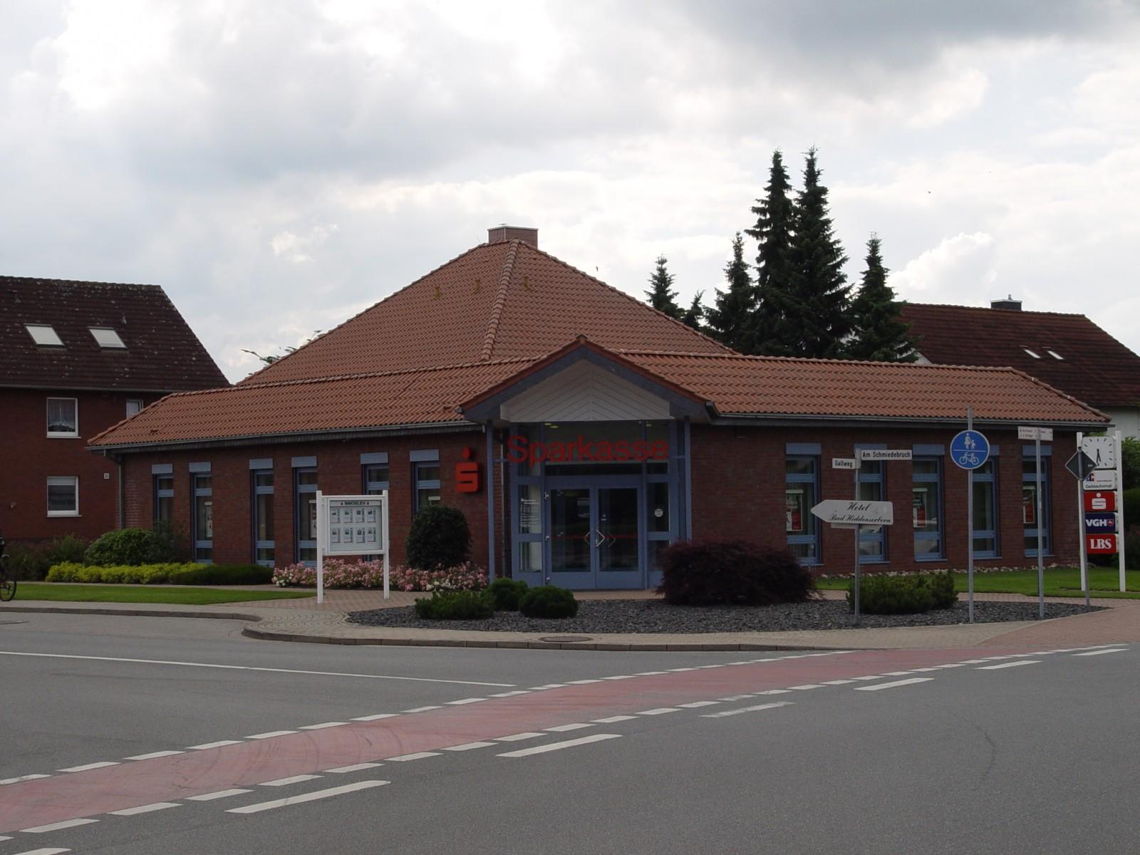 Flachdachabdichtung in Meerbeck bei Stadthagen (Landkreis Schaumburg)