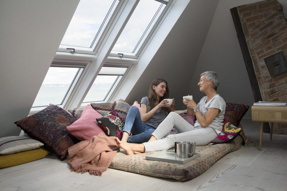Henke Dachdecker für Rinteln - VELUX Lichtlösungen