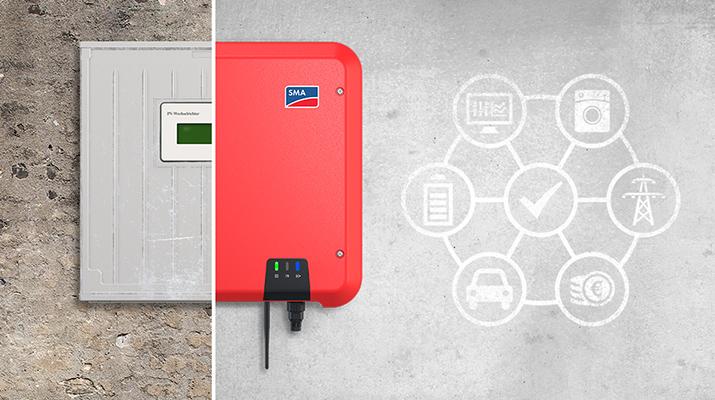 Henke Solartechnik für Stadthagen - SMA startet mit SMA Repowering ein Angebot für die Modernisierung von Solaranlagen
