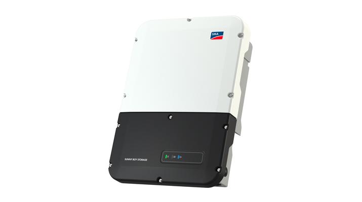 Henke Solartechnik für Rinteln - SMA Batterie Wechselrichter Speichersystem SMA Sunny-Boy Storage