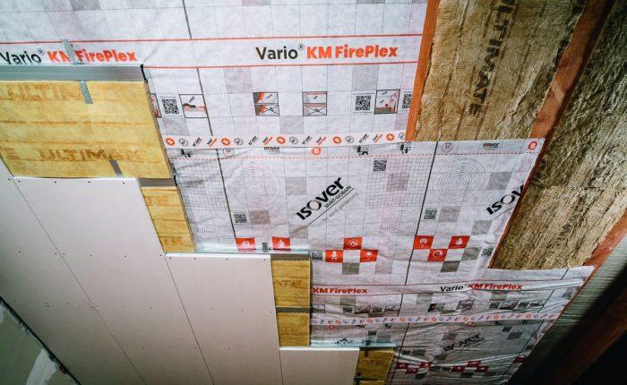 Henke Dachdeckerei | Zimmerei | Solartechnik für Stadthagen - Brandlasten minimieren, Sicherheit und Komfort maximieren
