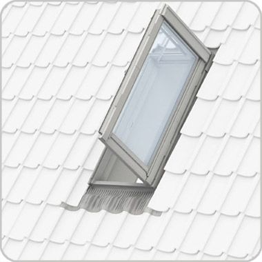 Dachausstiegs-Dachfenster
