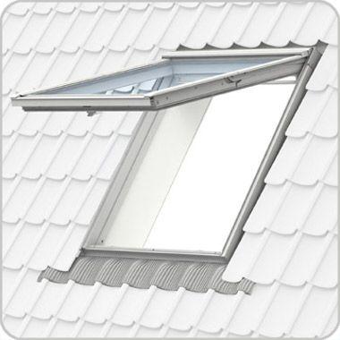 Klapp-Schwing-Dachfenster