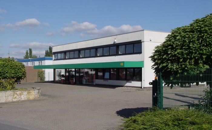 Firmensitz Heinrich Henke GmbH