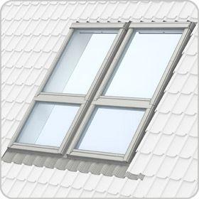 Dachfenster-Systemlösung