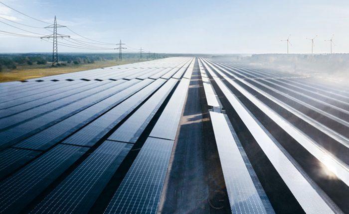 Henke Dachdeckerei | Zimmerei | Solartechnik für Stadthagen - SMA Lösungen für PV- und Speicherkraftwerke ermöglichen Netzintegration großer Anteile von erneuerbaren Energien