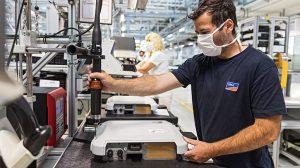 Henke Solartechnik für Bückeburg - Emissionsfrei fahren: Der neue SMA EV Charger kombiniert Solarstrom und E-Mobilität