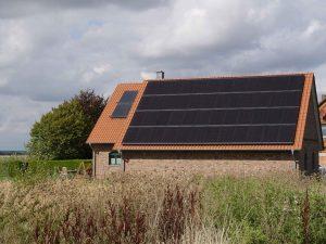 Henke Dachdeckerei   Zimmerei   Solartechnik - Photovoltaikanlage