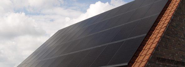 Henke Dachdeckerei | Zimmeei | Solartechnik für Schaumburg - Photovoltaikanlage