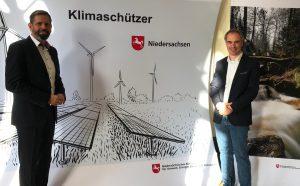 Henke Solartechnik für Schaumburg - Attraktive neue Speicher-Förderung in Niedersachsen