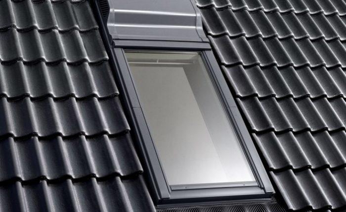 Henke - Dachdeckerei | Zimmerei | Solartechnik in Obernkirchen - Automatisch Lüften mit Zubehör für VELUX Dachfenster