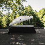 Henke Dachdecker für Stadthagen - Neue Lichtkuppel ergänzt Flachdach-Sortiment von VELUX