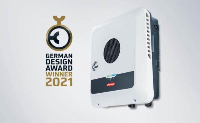 Mit zeitlosem und markantem Design zur Ikone – der GEN24 Plus gewinnt den German Design Award
