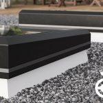 Henke Dachdecker für Stadthagen - German Design Awards für geneigtes Flachdach Fenster