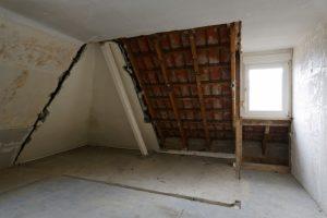 Henke Dachdecker für Bückeburg - VELUX Dachfenster für den -Dachbodenausbau