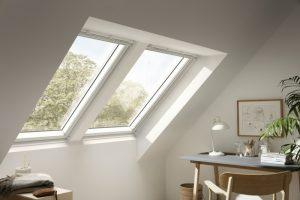 Henke Dachdeckerei   Zimmerei für Bückeburg - VELUX Lichtlösung Duo