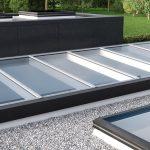 Henke Dachdecker | Zimmerei für Stadthagen - LAMILUX Glasdach verhindert 60 Minuten lang Brandausbreitung
